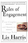 Rules of Engagement: Four Couples and American Marriage Today Cover