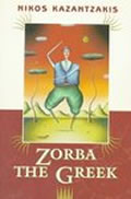 Zorba the Greek (52 Edition) Cover