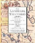 Landmark Thucydides : a Comprehensive Guide To the Peloponnesian War (96 Edition)