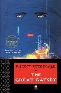 Great Gatsby (Scribner Classics) Cover
