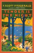 Tender Is the Night (Scribner Classics) Cover