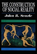 The Construction of Social Reality Cover