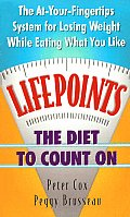 Lifepoints The Diet To Count On
