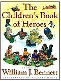 Childrens Book Of Heroes