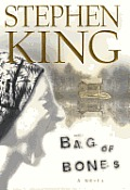 Bag of Bones: A Novel Cover