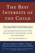 Best Interests of Child (96 Edition)