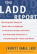 Ladd Report Startling New Research Shows
