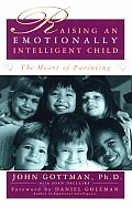 Raising an Emotionally Intelligent Child Cover