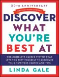 Discover What You're Best at: Revised for the 21st Century Cover