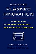 Achieving Planned Innovation A Prove 3rd Edition
