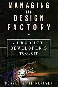 Managing the Design Factory