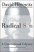 Radical Son A Generational Odyssey