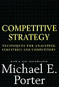 Competitive Strategy Techniques for Analyzing Industries & Competitors