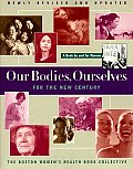 Our Bodies Ourselves for the New Century Cover