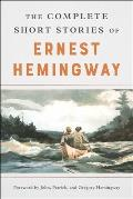 Complete Short Stories of Ernest Hemingway