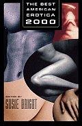 Best American Erotica 2000