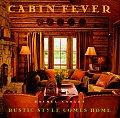 Cabin Fever Rustic Style Comes Home