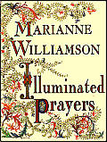 Illuminated prayers Cover