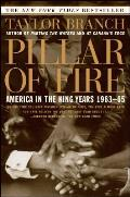 Pillar of Fire: America in the King Years, 1963-65 Cover