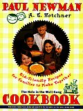Hole In The Wall Gang Cookbook Kid Friendly