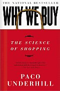 Why We Buy: The Science of Shopping Cover