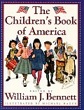 The Children's Book of America Cover
