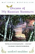 Dreams of My Russian Summers Cover