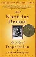 Noonday Demon Cover