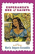 Esperanza's Box of Saints Cover