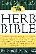 Earl Mindells New Herb Bible