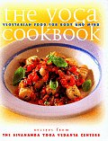 The Yoga Cookbook: Vegetarian Food for Body and Mind