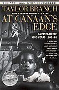 At Canaan's Edge: America in the King Years, 1965-68 (America in the King Years)