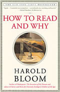 How to Read and Why Cover