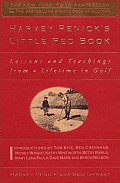 The Little Red Book: Lessons and Teachings from a Lifetime in Golf Cover