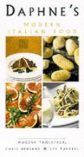 Daphnes Modern Italian Food