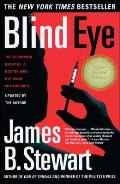 Blind Eye: The Terrifying True Story of a Doctor Who Got Away with Murder Cover