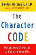 Color Your Future: Using the Character Code to Enhance Your Life Cover