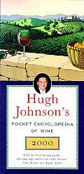 Hugh Johnson's Pocket Encyclopedia of Wine