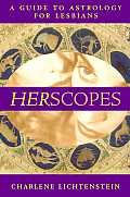 Herscopes: A Guide to Astrology for Lesbians Cover
