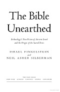 Bible Unearthed Archaeologys New Vision