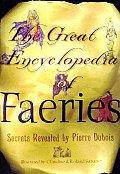 Great Encyclopedia Of Faeries