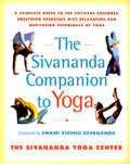 The Sivnanda Companion To Yoga Cover