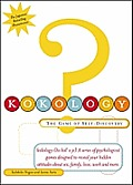 Kokology: The Game of Self-Discovery Cover