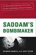 Saddams Bombmaker Terrifying Inside Stor