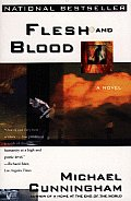 Flesh and Blood (96 Edition) Cover
