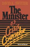 Minister As Crisis Counselor (86 Edition)