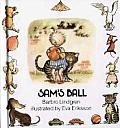 Sam's Ball Cover