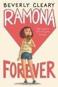 Ramona Quimby 07 Ramona Forever