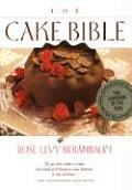 The Cake Bible Cover