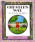 Chester's Way